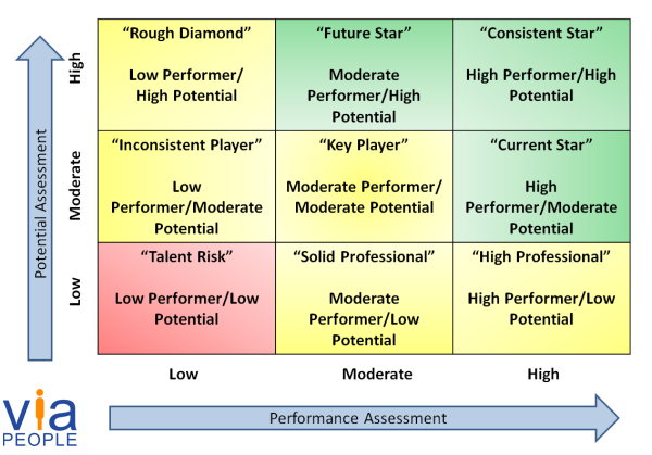 Leadership Success Workforce Analytics   ViaPeople