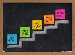 development goal setting