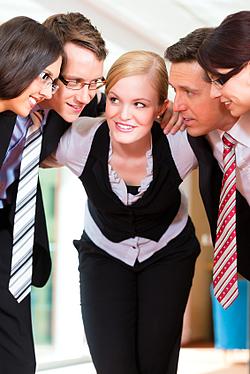 HR team peer appraisal